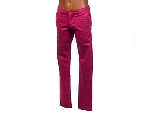 Teddy Smith -  Pantaloni  - Uomo rosso 32