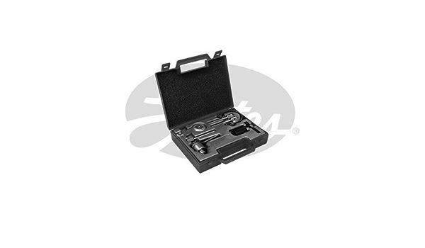 Cutogain Outil de d/émontage de Courroie Cl/é en Alliage daluminium /à Changement Rapide pour RZR 900S 1000XP