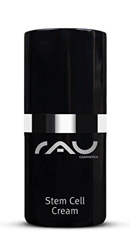 RAU Stem Cell Cream, Anti-Aging Creme mit Argireline & pflanzlichen Stammzellen (1 x 15 ml)
