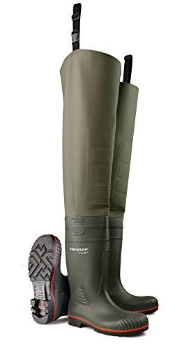 Dunlop Watstiefel Acifort, 47