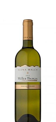 Alto Adige D.O.C. Müller Thurgau 2017 Elena Walch Bianco Trentino Alto Adige 13,5%