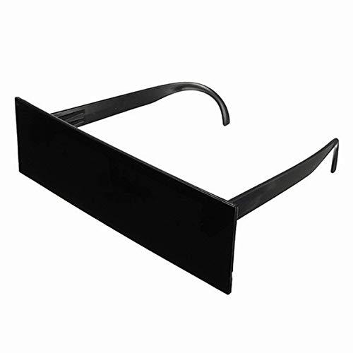Xiao-masken New Thug Life Brillen Deal Mit IT Sonnenbrillen Schwarz Pixilated Mosaic Sonnenbrillen Neuheit Gags Praktische Witze Kinderspielzeug