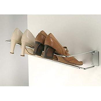 Gedotec Wand Schuhregal Metall Schuhhalter Breite