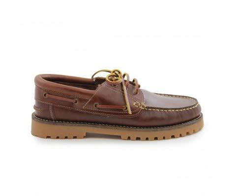 Calzados Benavente Zapatos Náuticos Piel