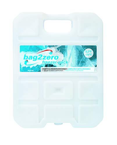 B&W bag2zero freezer pack -16° - M