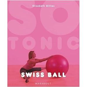 Swiss ball de Elisabeth Gillis