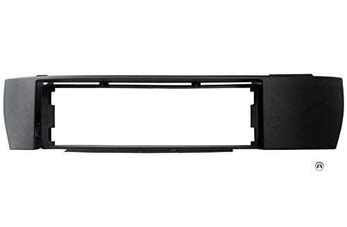 Facade autoradio 1DIN pour BMW X3 E83 03-10 - Gauche - ADNAuto