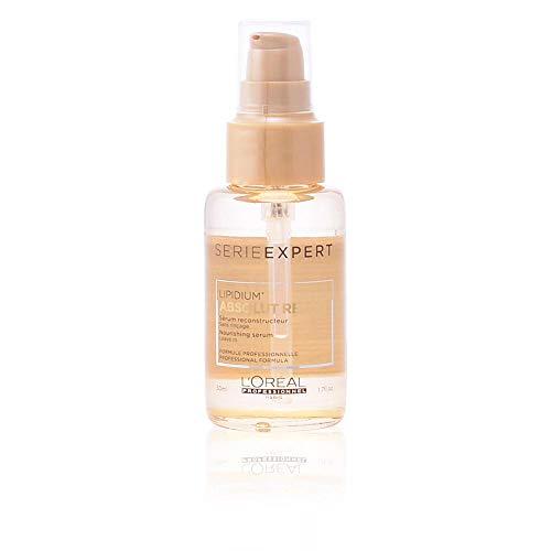 L\'Oréal Professionnel Serie Expert Absolut Repair Lipidium Serum, Bändigt krauses Haar, 1er Pack (1 x 50 ml)