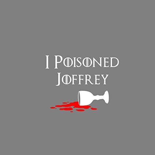 GoT: I poisoned Joffrey - Stofftasche / Beutel Oliv
