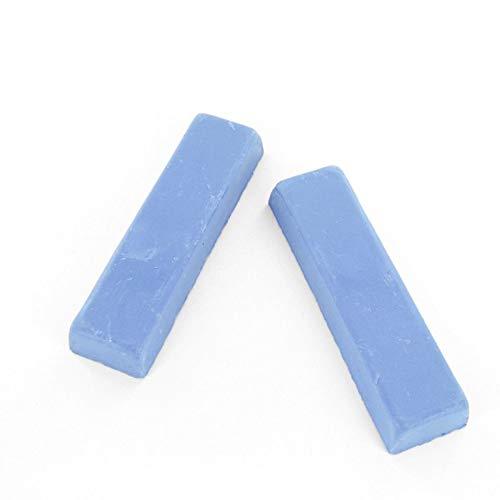 Policraft Barren 125 g, Blau, 2 Stück