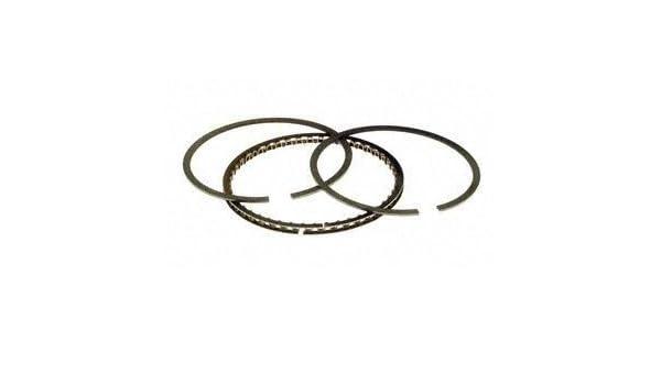 Hastings 2C4669 4-Cylinder Piston Ring Set