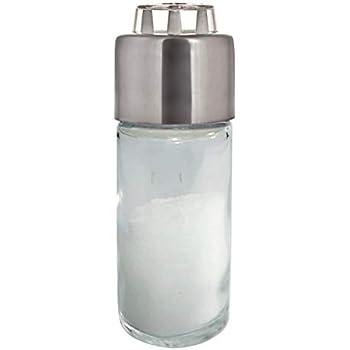 Sunnex-Saliera 17,6 ml//500 ml//plastica saliera Chip Shop-Saliera