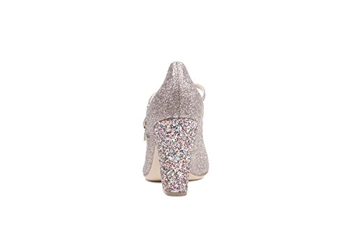 sergio-rossi-mujer-a75310110-oro-purpurina-zapatos-altos