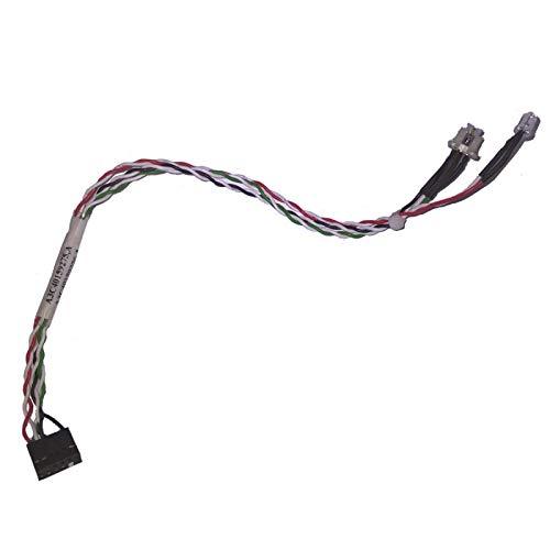 Fujitsu Power Switch Kabel A3C40159275 A3C40159276 T26139-Y4001-V111 Server -