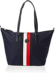 Tommy Hilfiger Poppy Tote Corp Womens Shopper Bag