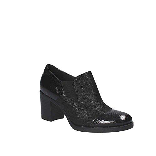 Igi Richelieus Noir Femmes 8844 Co q1Y4qrCS