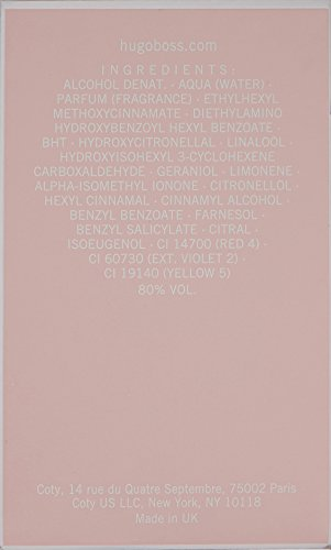 Hugo Boss Femme Eau de Parfum for Women – 75 ml