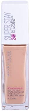 Maybelline New York SuperStay 24H Foundation - 032 Golden