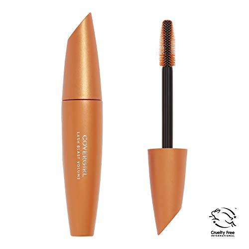 COVERGIRL - LashBlast Waterproof Mascara Very Black - 0.44 fl. oz. (13.1 ml) -