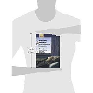 Palliative medicine: A case-based manual