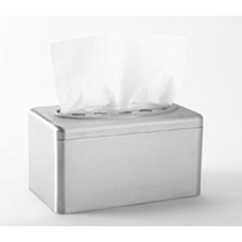 Kimberly-Clark Professional 09924000 Pop Up Box Hand Towel Dispenser - Stainless Steel