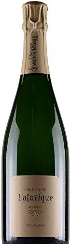 Mouzon-Leroux Champagne Grand Cru Extra Brut L'Atavique