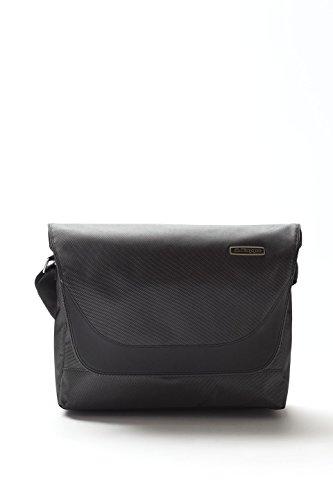 kappa-messenger-bag-schwarz