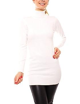 Fragola Moda - Jerséi - suéter - para Mujer