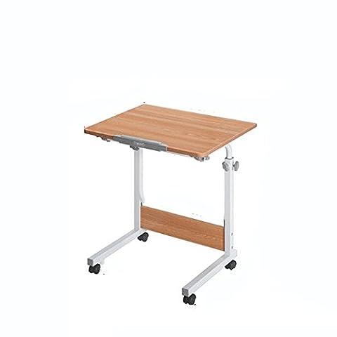 Comfortable Simple laptop desk Bed desk Desktop small table Dormitory