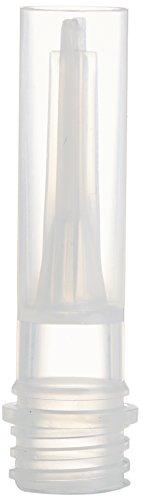 neoLab 7-4520 Reaktionsgefäße, ungraduiert, selbststehend, 0,5 mL (1000-er Pack)