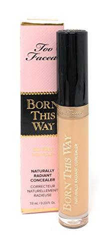 Too Faced Born This Way Natually Radiant Concealer - LightMedium