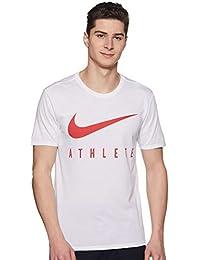 70a7a797d7ac68 Nike Men's Sports Shirts & Tees Online: Buy Nike Men's Sports Shirts ...