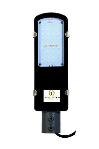Original 36 W Street Light (White)