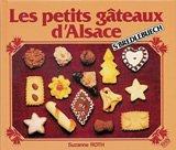 Les petits gteaux d'Alsace