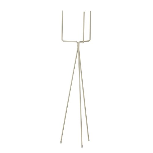 Ferm Living Plant Stand Grey - Large