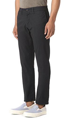 Carhartt Ch Sid, Pantalon Homme Noir (Nero)