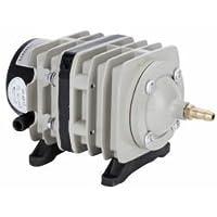 Compresores de Carbón ACO 208/OSAGA LK 35 como Bombas de Ventilación para Estanques de Jardín