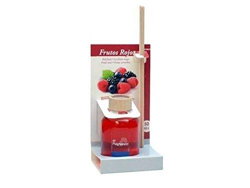 Ambientador Mikado Frutos Rojos 50ml