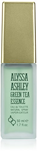 Alyssa Ashley Green Tea femme / woman, Eau de Toilette, Vaporisateur /Spray, 50 ml -
