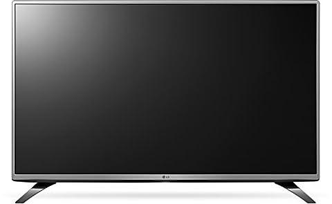 LG 43LH560V 108 cm (43 Zoll) Fernseher (Full HD, DVB-T2/T/S2/S/C Triple Tuner, Smart TV)