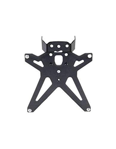 Preisvergleich Produktbild Motodak Light Halterung,  verstellbar,  Schwarz,  Yamaha YZF-R1