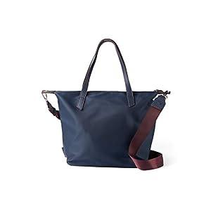TOM TAILOR Shopper Damen Jenni, 35x26x18.5 cm, TOM TAILOR Schultertasche, Handtaschen Damen