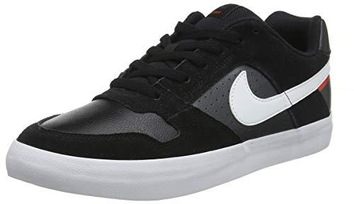 Nike SB Delta Force Vulc, Chaussures de Skateboard Mixte Adulte