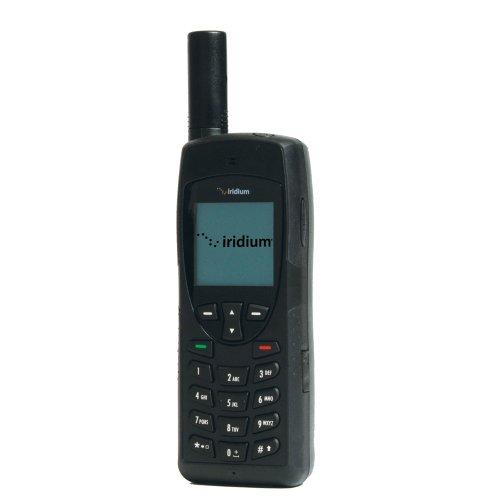 Iridium 9555 Tel  fono v  a sat  lite con Tarjeta SIM de Prepago GRATUITA