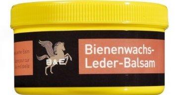 Bienenwach-Lederbalsam 50 ml (GP 9,80 Euro/Liter) incl. Putztuch