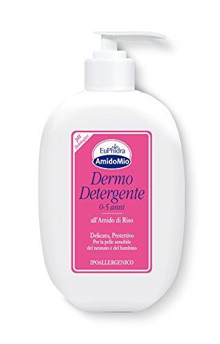 Euphidra AmidoMio DermoDetergente 400 ml