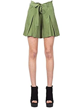 5Preview Shorts donna S265 colore Verde