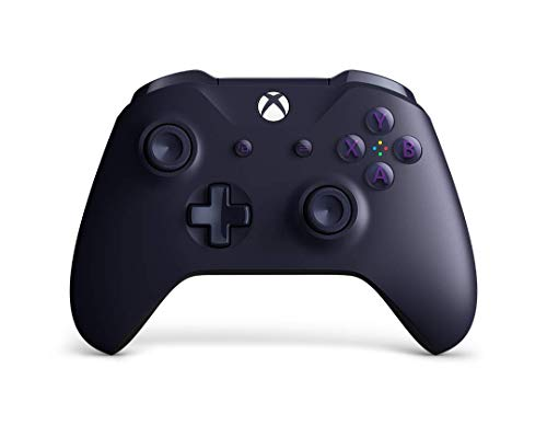 Microsoft Xbox One, Controller Wireless, Nero