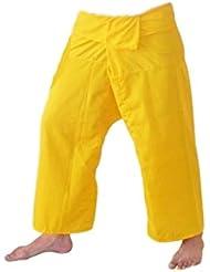 Tortue De Jade - Pantalon du pêcheur Thaï