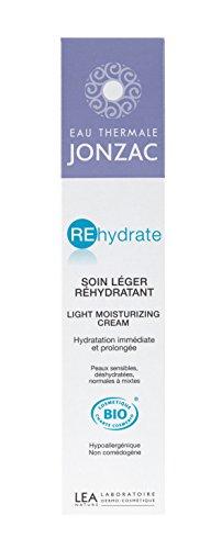 Jonzac Rehydrate - Crema hidratante ligera